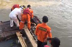 Jenazah Santri yang Hilang Saat Tolong Teman Tenggelam Ditemukan