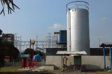 Harga Gas untuk Sektor Kelistrikan Direnegosiasi
