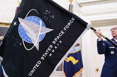 Mengenal US Space Force, Dinas Militer AS Khusus untuk Misi Luar Angkasa
