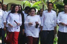 Megawati Klaim PDI-P Menang di 15 Provinsi