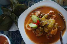 Ayam Kesrut dari Banyuwangi, Bumbu Sederhana Rasa Istimewa