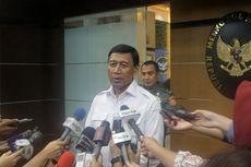 Di Depan Rektor dan Kopertis, Wiranto Mengaku Heran Ada yang Bela HTI