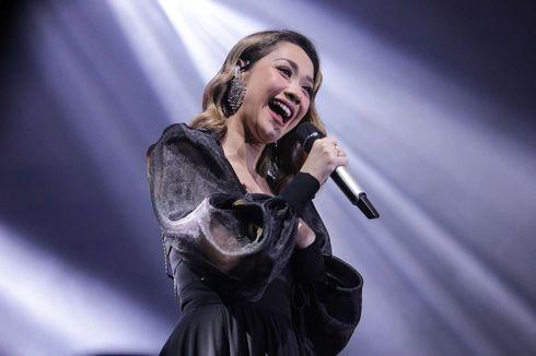 Tak Lagi Jadi Juri Indonesian Idol, BCL: Aku Enggak Mau Jadi Penghambat