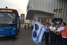 Mulai Pekan Depan BPTJ Siapkan Bus dari Perumahan di Bekasi