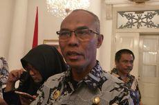 Pemprov DKI Nyatakan, Kepala BPBD Mundur Bukan Terkait Masalah Banjir