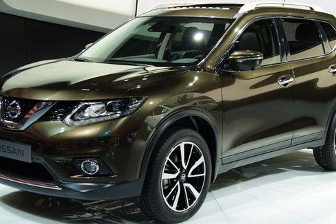 Nissan Terus Kuntit Toyota di Eropa