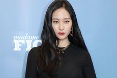 Krystal f(x) Tampil Elegan Saat Raih Asia Style Awards Madame Figaro
