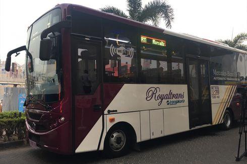 Benahi Transportasi Publik Terintegrasi, Pemerintah Harus Beri Subsidi