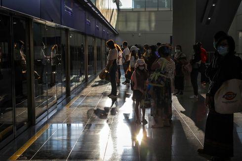 Hotel Tutup, 22 Mahasiswa Magang Dipulangkan dari Hongkong