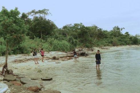 Dua Pulau di Pandeglang Dilelang, Dibuka Mulai Harga Rp 1 Miliar