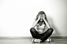 Tingkat Stres Warga AS Tinggi dalam Menghadapi Pandemi Virus Corona