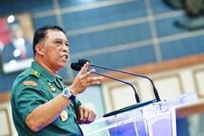 Perkuat TNI, Program Komponen Cadangan Dibuka untuk Umum secara Sukarela