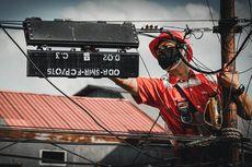 Kolaborasi Dimas Djay dan IndiHome, Tularkan Semangat Bertahan di Era Pandemi