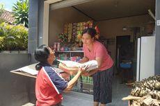 Ngejot, Tradisi Berbagi Saat Galungan dan Natal di Bali