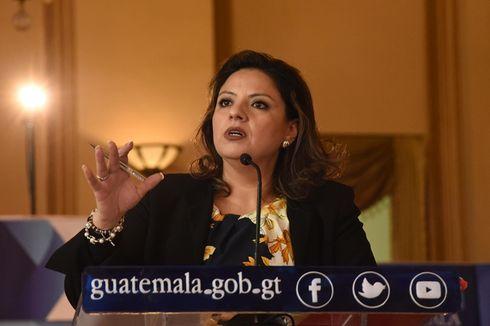 Pindahkan Kedubes ke Yerusalem, Guatemala Akui Tak Ada Tekanan AS