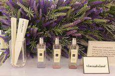 Embusan Wangi Lavender dalam Parfum Edisi Terbatas Jo Malone