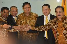 Reshuffle Kabinet, Jokowi Tambah Kursi Menteri untuk Golkar