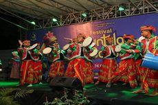 Festival Gandrung Sewu Bikin Warung Rakyat sampai Restoran Laris Manis