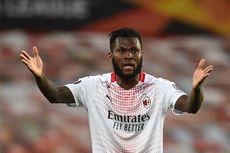 Man United Vs AC Milan, Gol Franck Kessie Seharusnya Sah...
