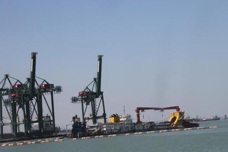 Terminal Teluk Lamong