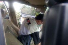 Kali Ini, KPK Geledah Mobil Pribadi Ketua BK DPRD Kota Malang