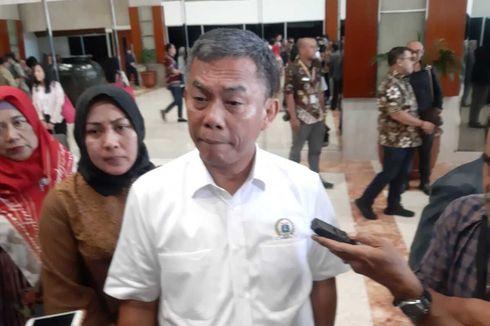DPRD DKI Tak Terima Kunjungan Warga karena Anggota yang Positif Covid-19 Bertambah