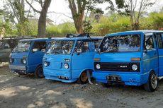Daihatsu Jamin Ketersediaan Suku Cadang Hingga 15 Tahun