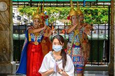 Disebut Berhasil Kendalikan Pandemi, Thailand Kembali Perpanjang Status Darurat
