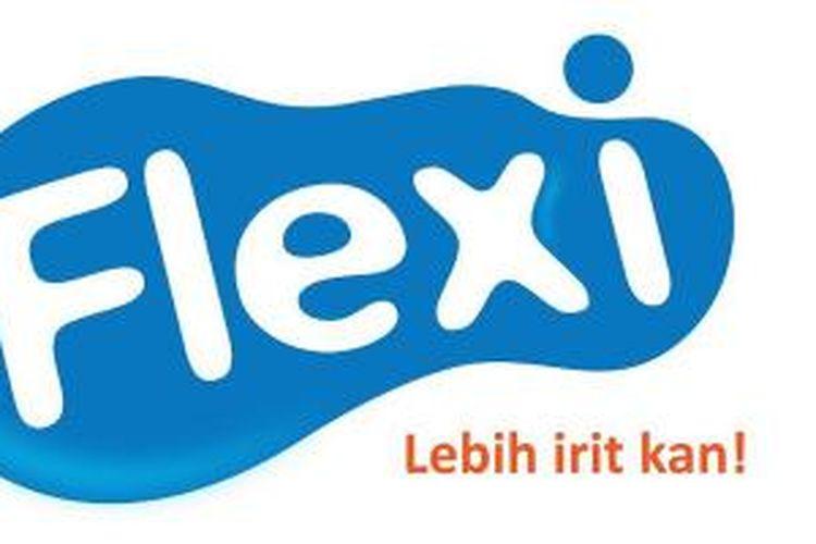 Logo Telkom Flexi