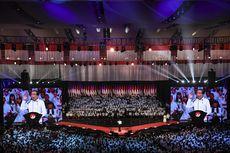 SICC Bogor, Tempat Jokowi-Maruf Pidato Politik, Pernah Juga Digunakan Justin Bieber dan Katy Perry