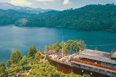 Fasilitas Glamping Lakeside Rancabali, Resor Tepi Situ Patenggang yang Indah