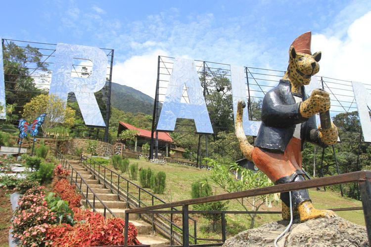 Wisata Ke Gunung Dempo