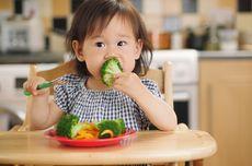 Memilih Camilan untuk Anak, Apa yang Harus Diperhatikan?