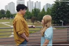 Ryeowook Super Junior Bagi Cuplikan Parodi Video Musik Rossa