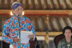Sultan HB X: Tak Perlu Lagi Dialog dengan Kelompok Anarkistis