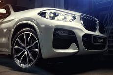 Intip Spesifikasi Varian BMW X3 Paling Agresif Rakitan Sunter