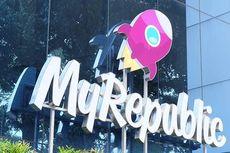 Layanan Internet MyRepublic Dilaporkan Bermasalah Hari Ini
