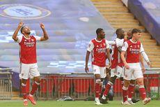 Arsenal Vs Tottenham, 4 Pemain The Gunners yang Wajib Diwaspadai Mourinho