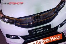 Honda Tambah Investasi Rp 5,1 T untuk Mobil Baru di indonesia