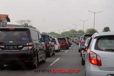 Jelang Libur Hari Raya Nyepi, 234.000 Kendaraan Tinggalkan Jakarta