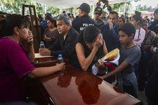 Disergap dan Ditembaki oleh Kartel Narkoba, 13 Polisi Meksiko Terbunuh
