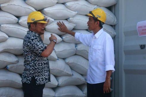 Menteri Pertanian: Ketahanan Pangan Jelang Tahun Baru 2020 Aman
