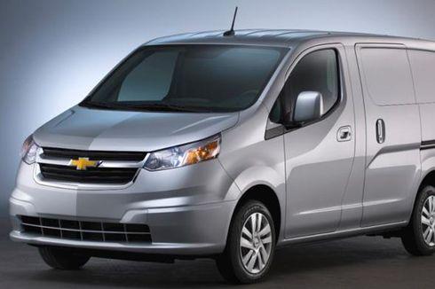 Chevrolet Jual Nissan