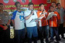 Jakmania Berharap Bisa Saksikan Laga Persib Vs Persija di Bandung