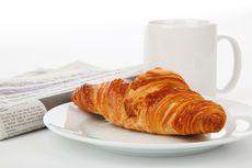 Resep Croissant dari Ubi atau Singkong, Alternatif Konsumsi Pangan Lokal