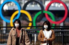 Olimpiade Tokyo, Pandemi Covid-19 Masih Melanda, Pemerintah Jepang Mesti Cermat