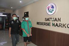 Polisi Tahan Naufal Samudra meski Hasil Tes Urine Negatif Narkoba, Ini Penjelasannya