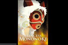 Sinopsis Princess Mononoke, Film Karya Studio Ghibli