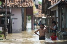 Banjir Sudah Memakan Korban Jiwa