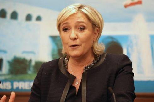 Sekalipun Macron Menang,